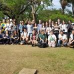 Saída Concurso SOS Mata Atlântica de Fotografia