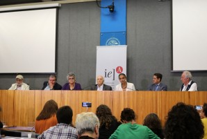 Leonor Calasans/IEA-USP