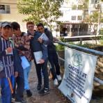Ação nacional e Diálogo pela Água