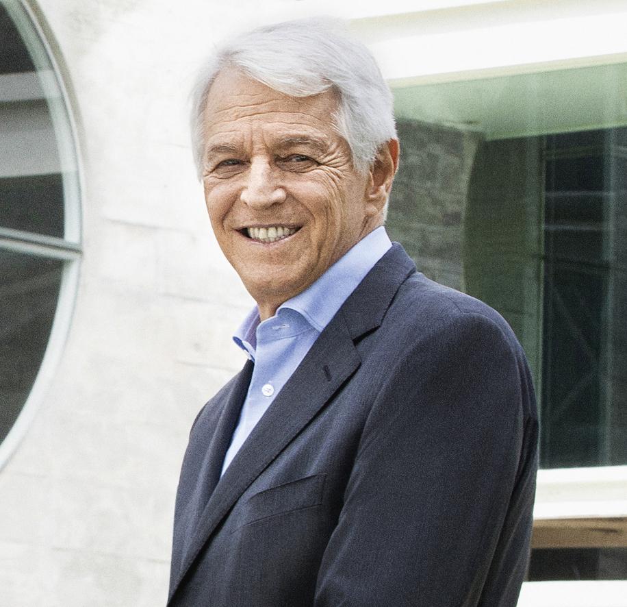 Pedro Luiz Barreiros Passos
