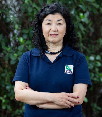 Marcia Hirota