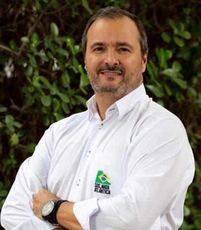 Olavo Garrido