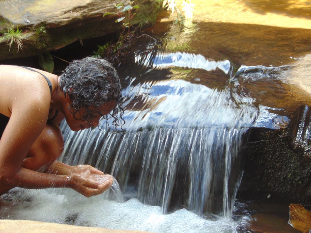 Água Limpa