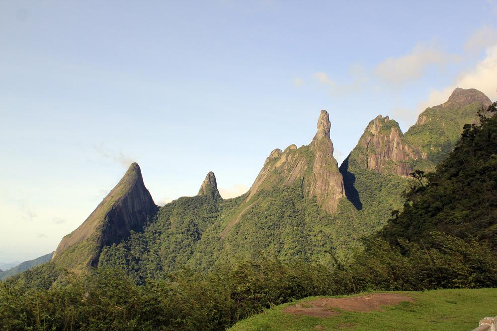 Valorização de Parques e Reservas